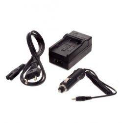 Canon NB-2L / NB-2Lh akkumulátor töltő (8.4V 600mA)
