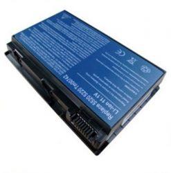 Acer Extensa 5520, 5220 Laptop akkumulátor - 4400mAh (10.8V / 11.1V Fekete)