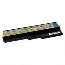 Lenovo IdeaPad 3000 G430 / 3000 G430 4152 Laptop akkumulátor - 4400mAh (10.8V / 11.1V Fekete)