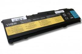 IBM Lenovo Thinkpad X300 Laptop akkumulátor - 3600mAh (10.8V Fekete)