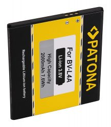 Nokia Lumia 830 / BV-L4A akkumulátor - 2000mAh