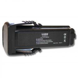 Bosch BAT504 akkumulátor - 2000mAh (3.6V)